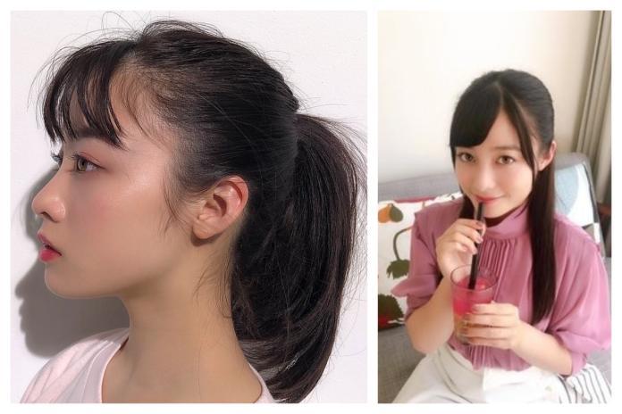 <br> ▲日本女星橋本環奈有奇蹟美少女之稱。(合成圖/翻攝自橋本環奈推特)