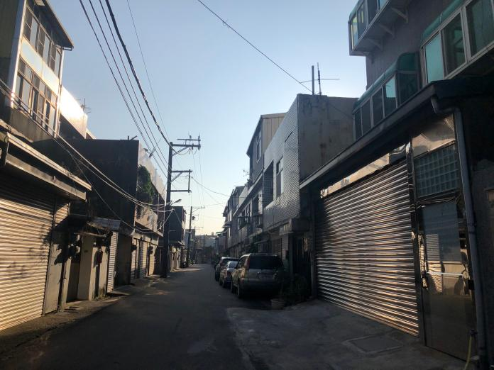 ▲桃園最便宜住宅位於楊梅區的梅岡國宅,成交單價僅2.3萬元。(圖/信義房屋提供)