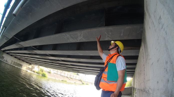 橋梁大體檢