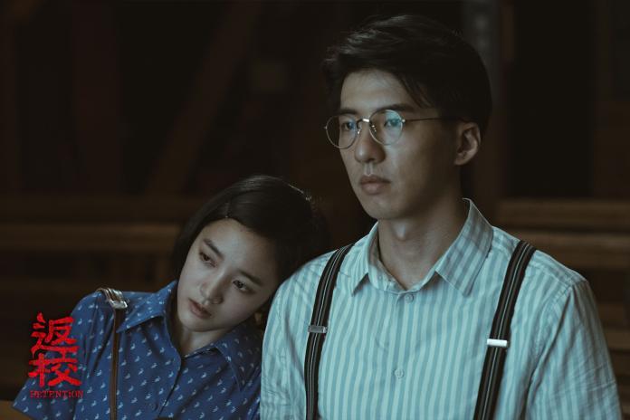 電影《返校》觀影人次破百萬 日本東南亞版權賣出