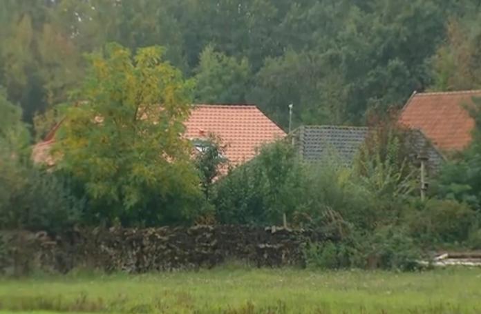 現代版桃花源? 荷蘭6口之家藏9年被發現:在等世界末日