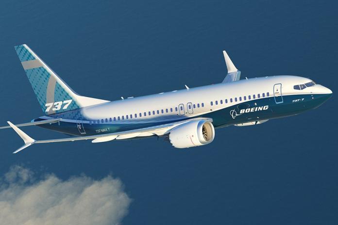 停飛18個月 歐盟年底可能批准波音737 MAX<b>復飛</b>