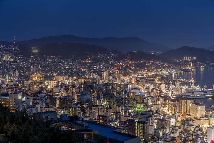 ▲夜景。(示意圖/翻攝自 pixabay )