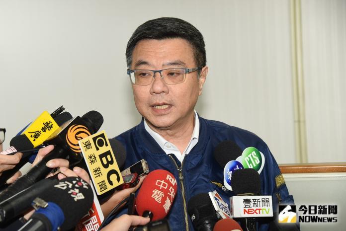 ▲民進黨黨主席卓榮泰。(圖/ NOWnews 資料照)