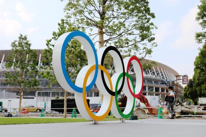 奧運/確定了!東京奧運不開放外籍旅客