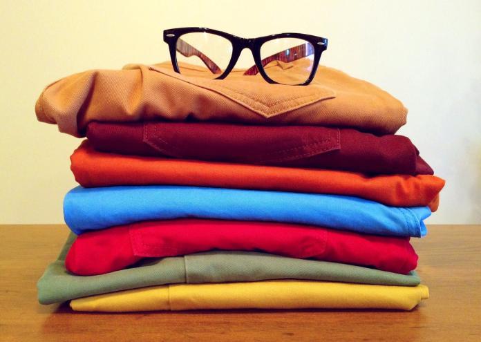 超準!最愛穿啥顏色的<b>衣服</b>? 答案揭露你的「真實人格」