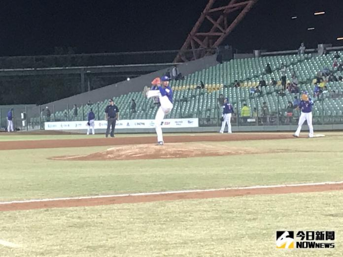 亞錦賽/飆速157完全封鎖日本 劉致榮發出挑戰MLB宣言