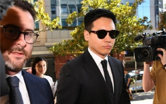 <b>高雲翔</b>澳洲性侵案今開庭 背7罪仍平靜面露淺笑