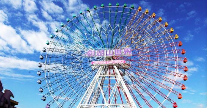 南霸天遊樂園為何跌落神壇? 「2致命關鍵」曝光
