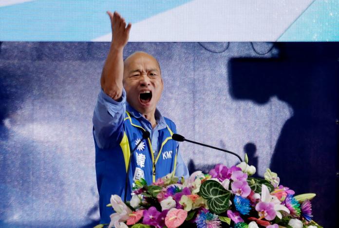 今日社論/台灣會出現獨裁大總統嗎?