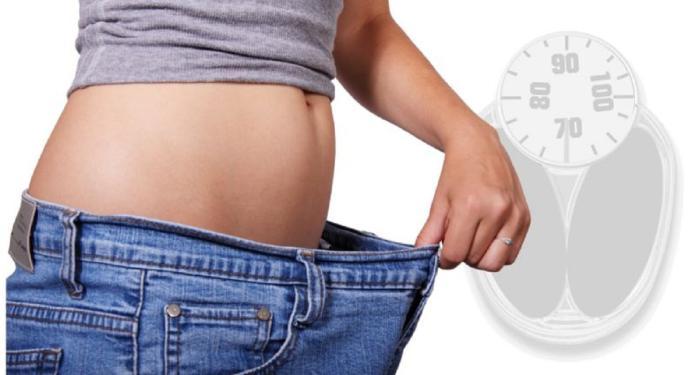 Pixabay-減肥