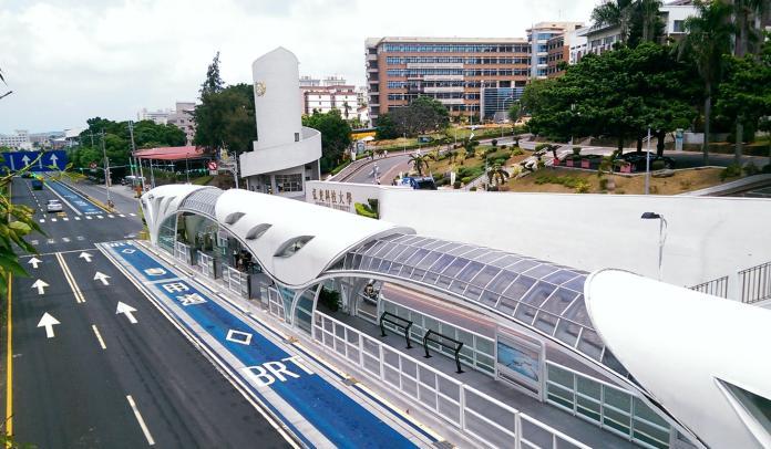 台中BRT站體為何不拆? 「2暗黑主因」曝光:傻爆眼