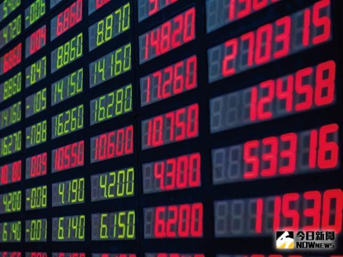 台股收盤創29年新高 挑戰歷史最高點12682點?
