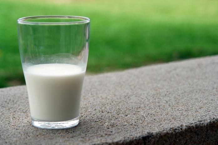 泡牛奶總結塊攪不散?達人曝「妙方」 眾人驚:泡錯20年