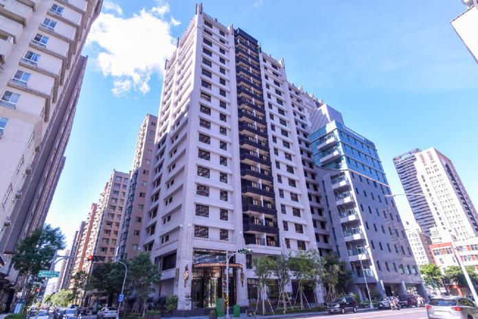 房市/高雄房價創最高跟最低 都在同區單坪價差60萬