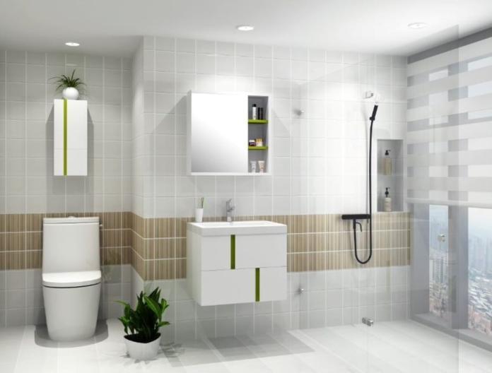 把家中<b>衛浴</b>變溫暖 冬天洗澡不再煎熬打寒顫!
