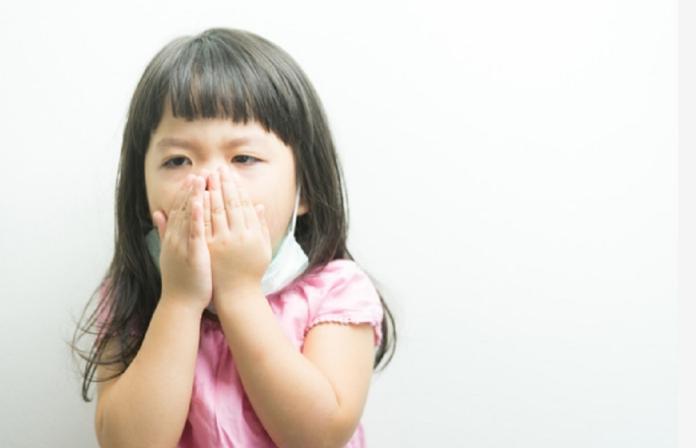 「咳嗽咳不停」不是感冒惹禍 醫警告:小心氣喘發作