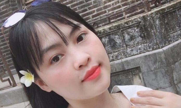 ▲ 26 歲的越南女子 Pham Thi Tra My,其家屬因和女兒失去聯繫,加上案發當天曾收到其求救短訊,懷疑她也在出事的貨櫃車裡。(圖/翻攝自英國衛報)