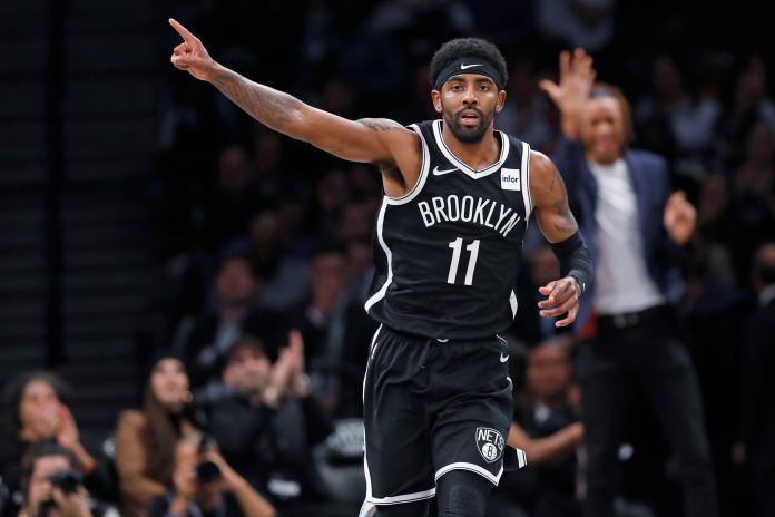 NBA/籃網屠龍搶下季後賽門票 聯盟本季第2隊