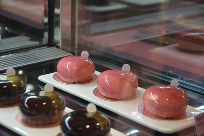 美食巷仔內/甜點師回嘉 翻糖蛋糕細膩浪漫彷彿踏入夢境