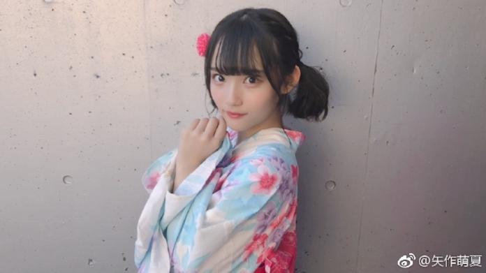 17歲「AKB48救世主」親密床照外流 淚灑鏡頭前宣布退團