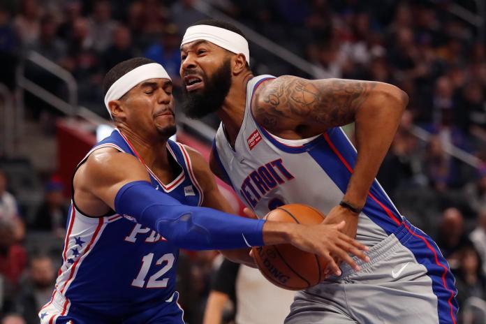 NBA/和快艇上演搶人大戰 湖人續約大莫里斯