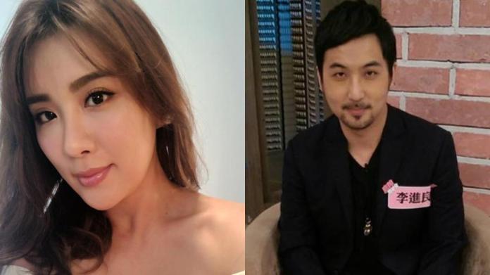 ▲小禎宣布與李進良結束十年婚姻。(圖/取自小禎臉書)