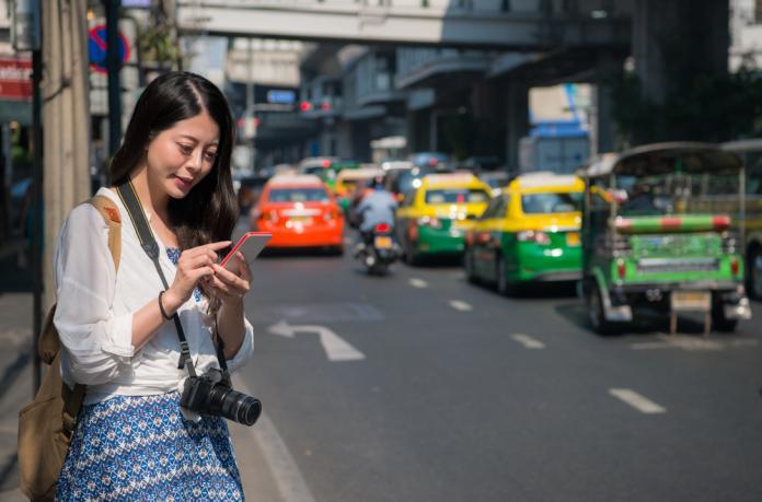 臺灣人最愛去這五個東南亞國家!<b>訂房網</b>搶叫車平台商機