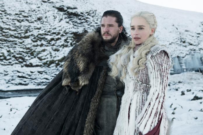 ▲ 《冰與火之歌:權力遊戲》劇照(圖/HBO)