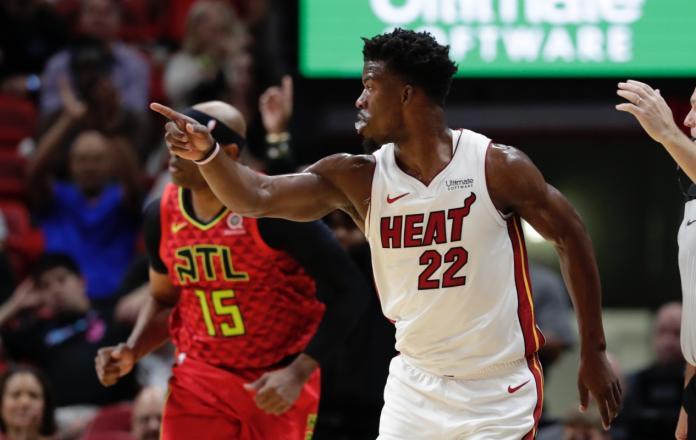 NBA/熱火一哥聯手新秀射手 五人雙位數得分燙傷老鷹