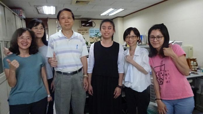 視障女考取公職 勞工局助打造友善職場