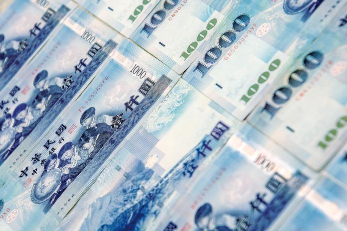 ▲財經、新台幣、財政。(示意圖/取自pixabay)