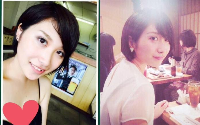 ▲日本 24 歲櫻花妹自拍無碼A片上網販售遭逮捕。(圖/翻攝臉書)