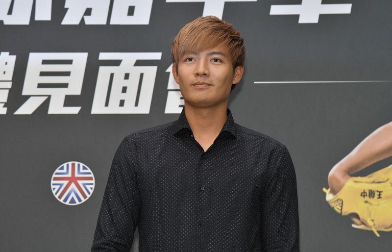 20191024國泰夯棒球-棒球嘉年華 王維中媒體見面會