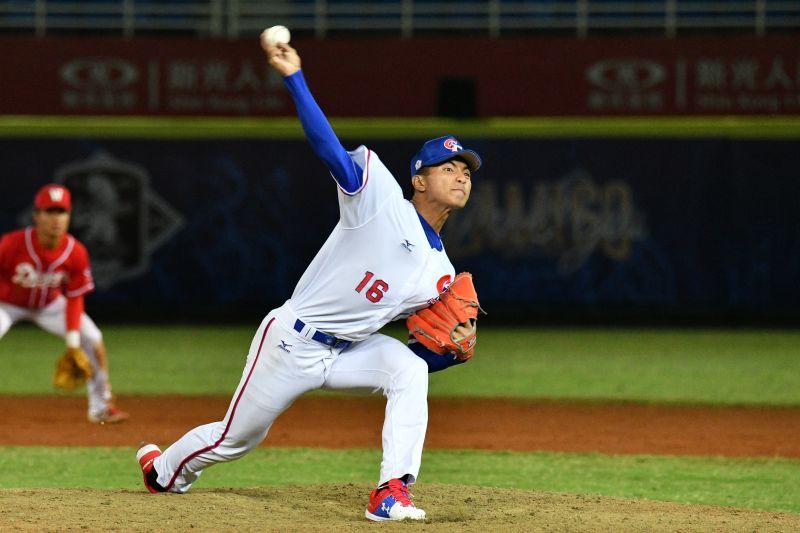MLB/劉致榮將再度返美參加紅襪秋訓 臉書透露此刻心情