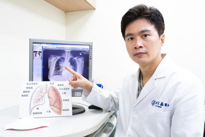 PM2.5超標!美食外送員首當其衝 肺癌高危險族群