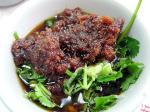 ▲一名網友狂讚「沙茶醬」,表示各種食材幾乎都能加沙茶醬,加完還會直接變「另一種感覺」。(示意圖/取自維基百科)