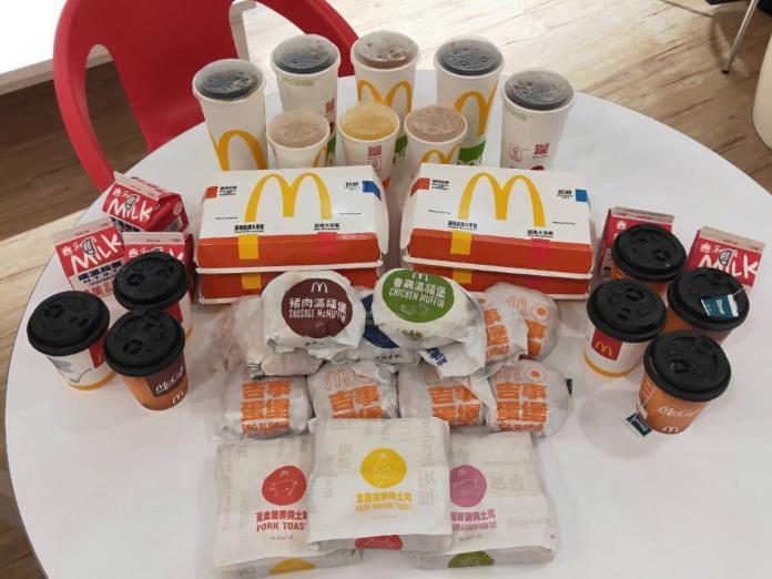 為何小朋友超愛麥當勞? 常客曝「關鍵神解」:家長也愛