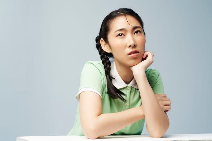 ▲王若琳推出翻唱專輯,致敬鄧麗君。(圖/索尼音樂)