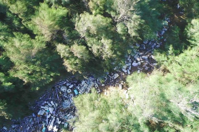 金門海漂<b>保麗龍</b>堆積成河 2千民眾協助淨灘清運