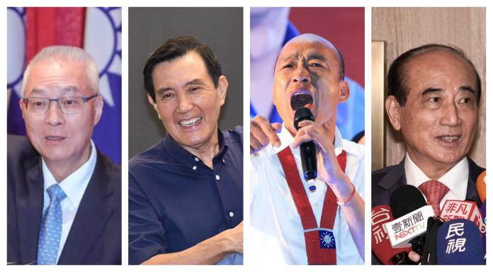 今日社論/選舉 將逼迫國民黨轉型!
