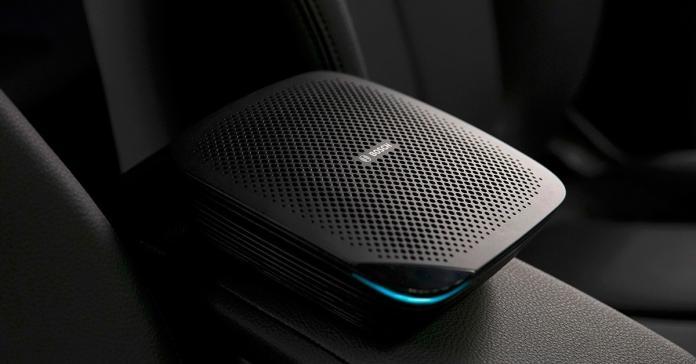 開車昏沉恐增事故率 清淨機循環空氣助提高<b>行車安全</b>