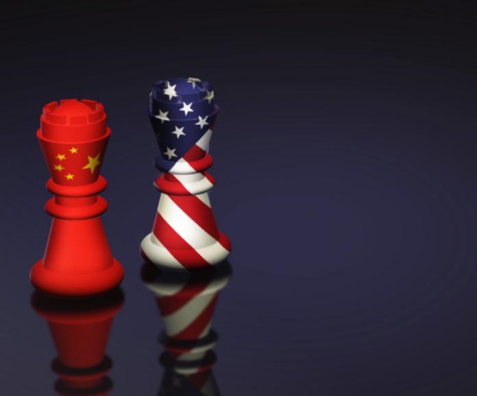 ▲美國國防部正式將中國海洋石油總公司、中芯國際等4家中國企業列入中國軍方擁有或控制的中國企業清單。目前已有35家中國企業名列這張黑名單中。此舉料將使美中之間的緊張升級。示意圖。(圖/翻攝自聯合國 UNCTAD 官網)