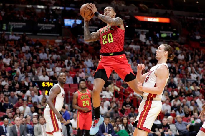 NBA/球團開出9000萬合約遭拒 老鷹當家中鋒堅持要頂薪