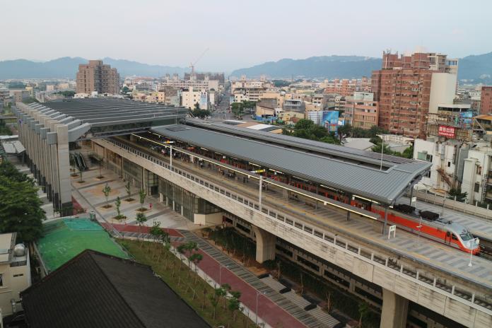 火車站<b>人臉辨識</b>恐侵人隱私 台鐵未上路先取消