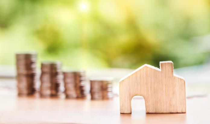 ▲買房是許多人的畢生願望。(示意圖,與當事情境無關/取自 Pixabay )