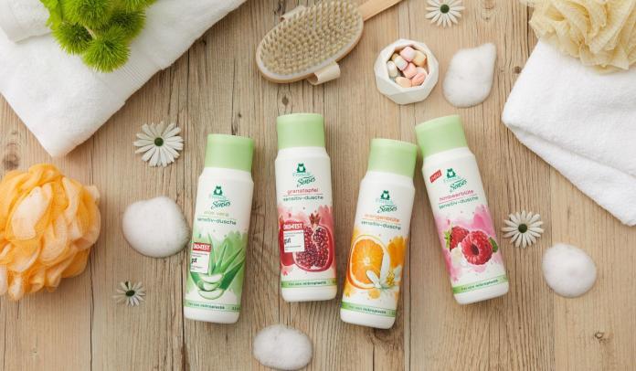廣編/洗澡愛地球!德國環保第一綠色品牌成趨勢
