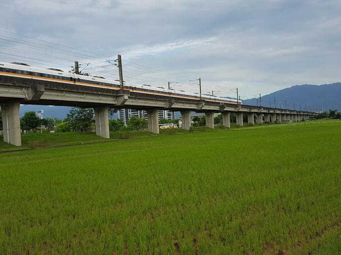 交通部通過宜蘭鐵路高架可行性評估