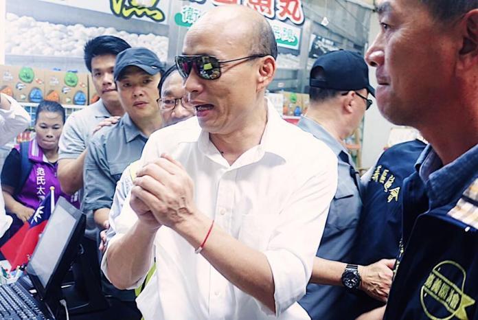 名家論壇》蕭徐行/國民黨能否勝選?信任感是關鍵