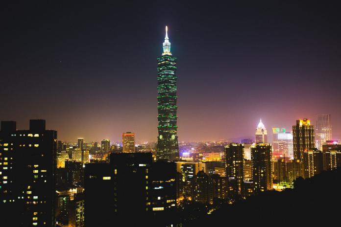 下一個「台北信義」會在哪?答案一面倒直指:第二天龍區